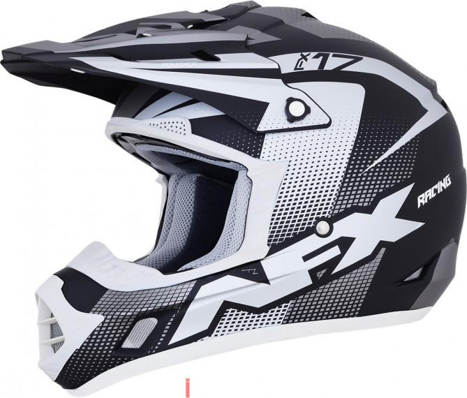 FX 17 Mũ bảo hiểm