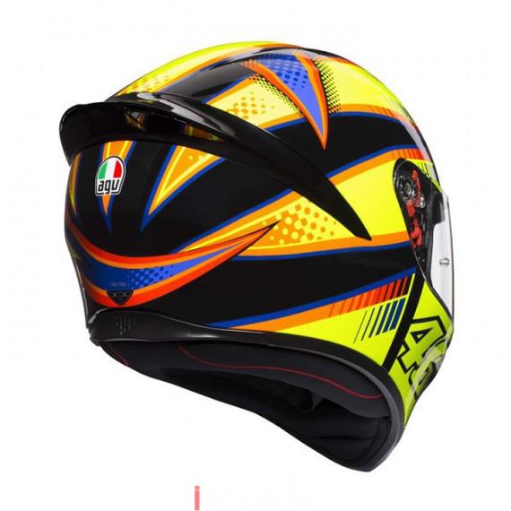 AGV K1 – Siêu phẩm hoàn hảo cho Biker