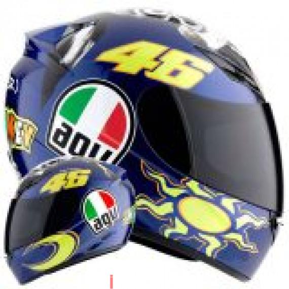 AGV K3 Donkey Valentino Rossi 46