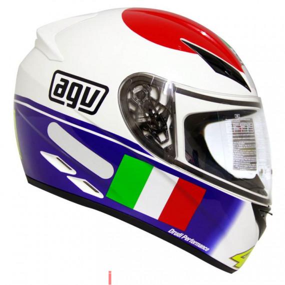 AGV K3 Heart Valentino Rossi 46