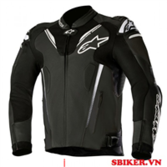 ÁO ALPINESTARS ATEM V3 LEATHER BLACK