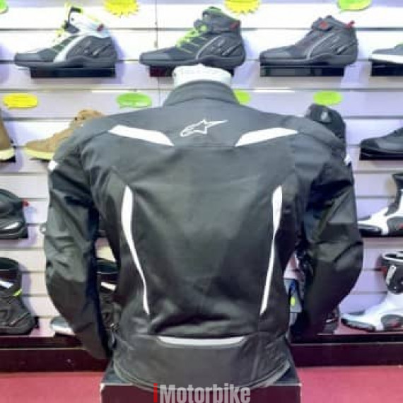 Alpinestars T-GP Plus R V2 Air Jacket - Áo Giáp Alpinestars