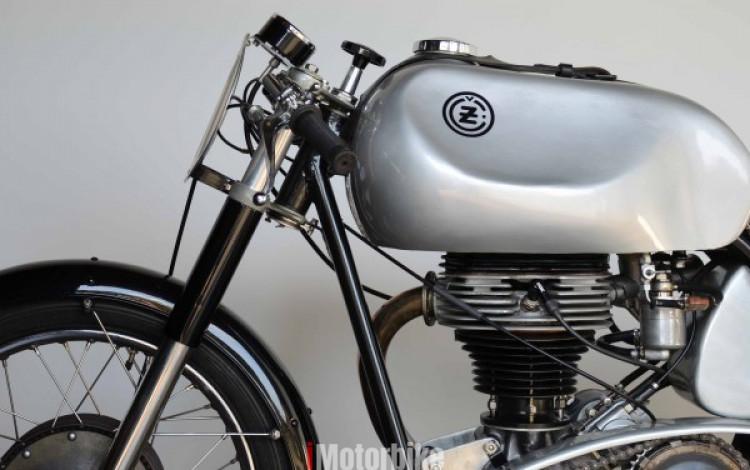 1953 CZ-Walter 350 Typ 851