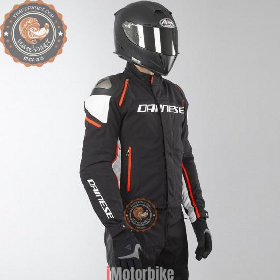 Áo giáp Dainese Racing 3 D-Dry