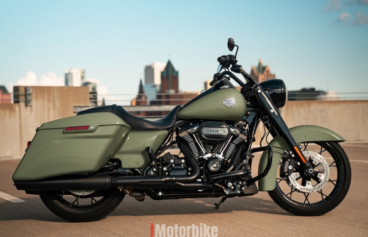 Road King™Special
