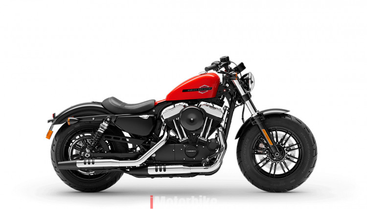 2020 FORTY-EIGHT (Performance Orange)