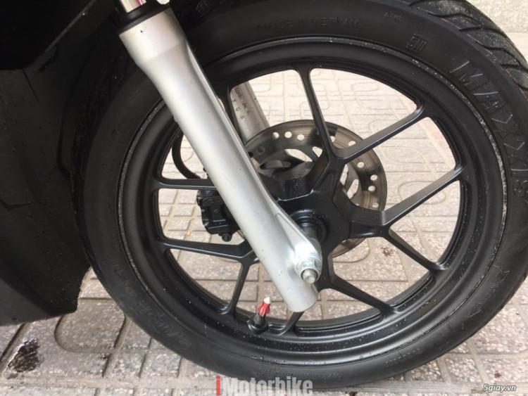 Honda Click thái Fi 125cc 2016
