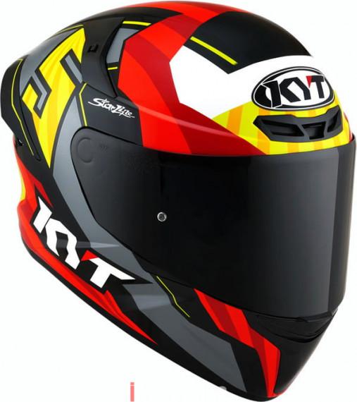 Fullface KYT TT-Course Jaume