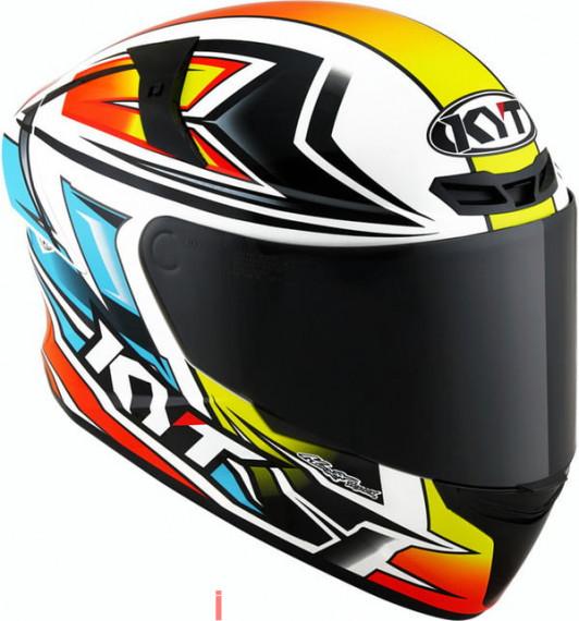 Fullface KYT TT-Course Kasma