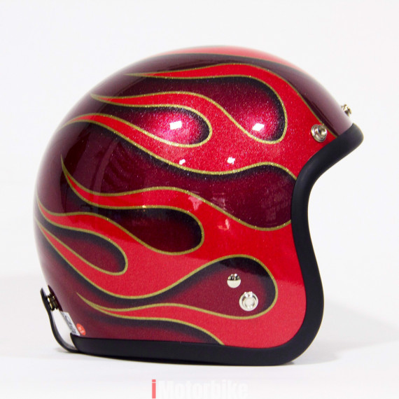72 JAM JCP41 FLAMES RED