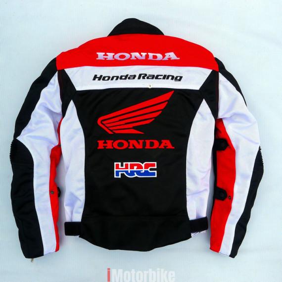Áo giáp bảo hộ Honda Racing