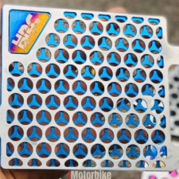 Che Két Nước Mẫu 3D Vario Click AB (xanh)