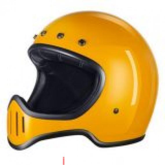 Mũ bảo hiểm full face classic vinduro TT&Co M50