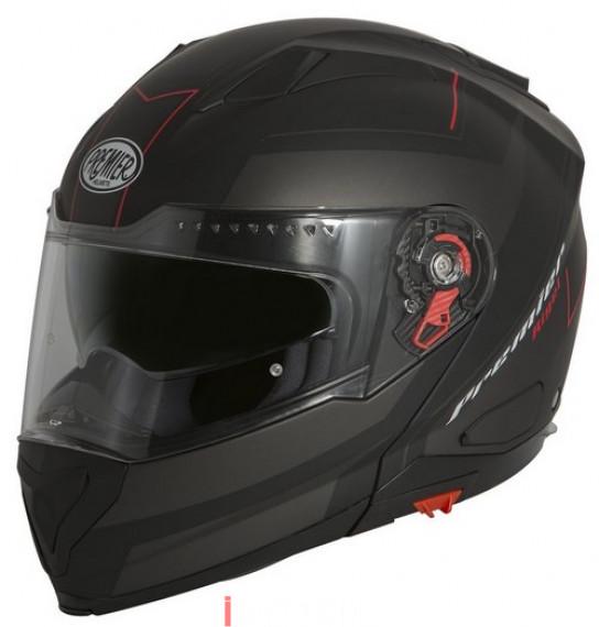 DELTA RG 92 BM Hệ thống Mũ bảo hiểm