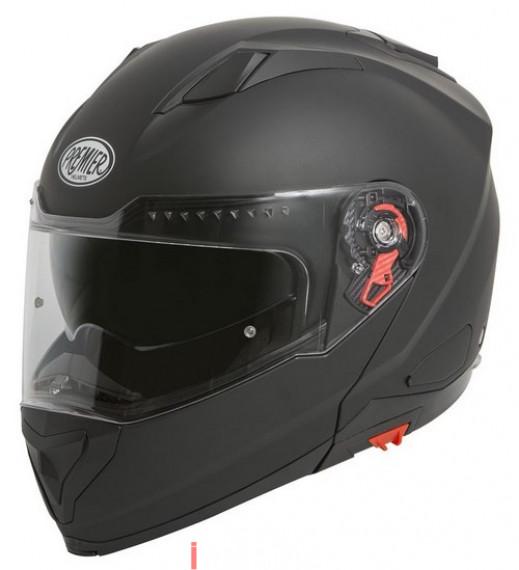 DELTA U 9 BM Hệ thống Mũ bảo hiểm