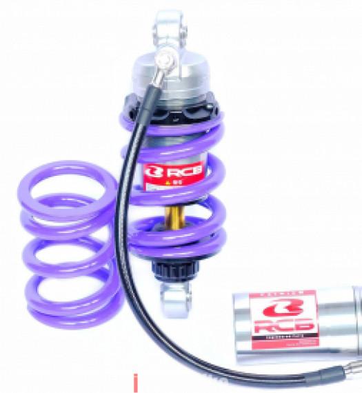 Phuộc RCB (chính hãng) DB-2+ bình dầu cao cấp cho Exciter 150