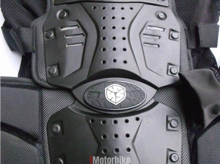 Áo giáp bảo hộ moto Scoyco AM02