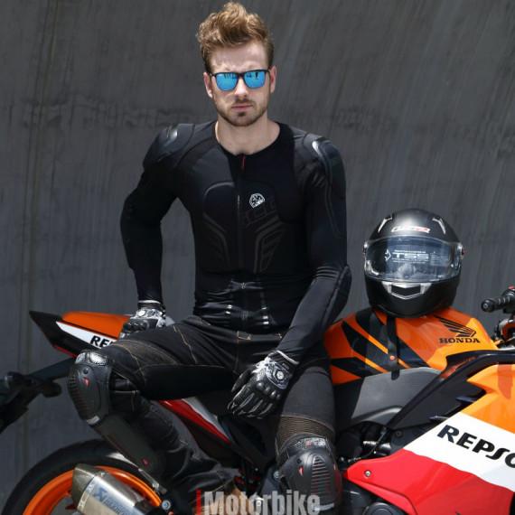 Áo bảo hộ mô tô scoyco AM03