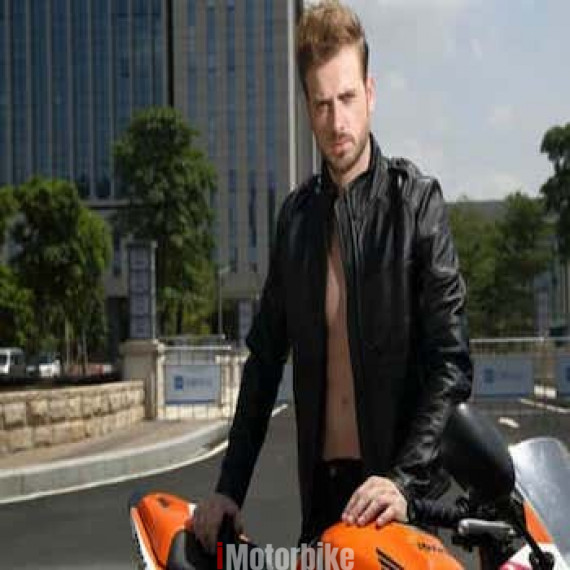Áo Giáp Da Scoyco _JK44 Leather Jacket