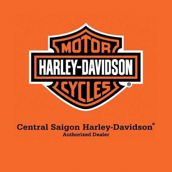 Central Saigon Harley-Davidson