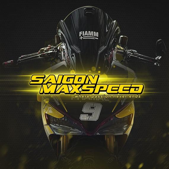 SaiGon Max Speed VN