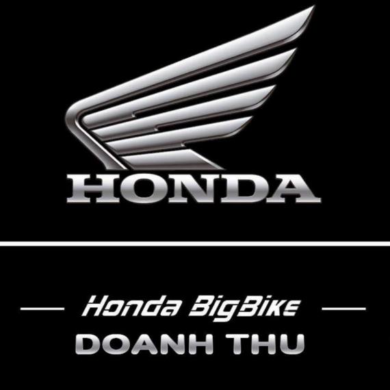 HONDA BIGBIKE DOANH THU