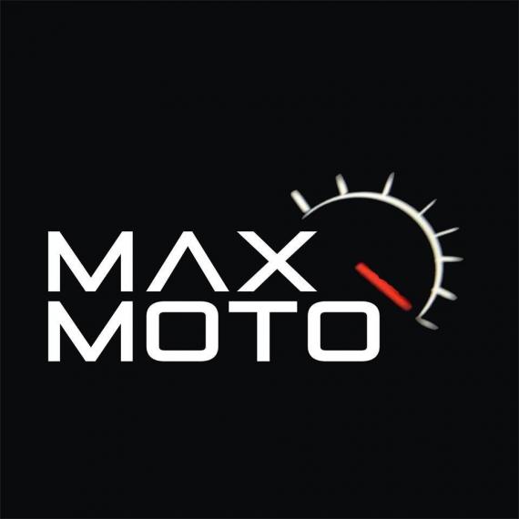 Kawasaki Max Motor