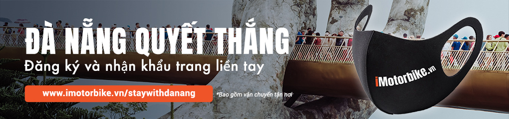 Stay with Danang campaign
